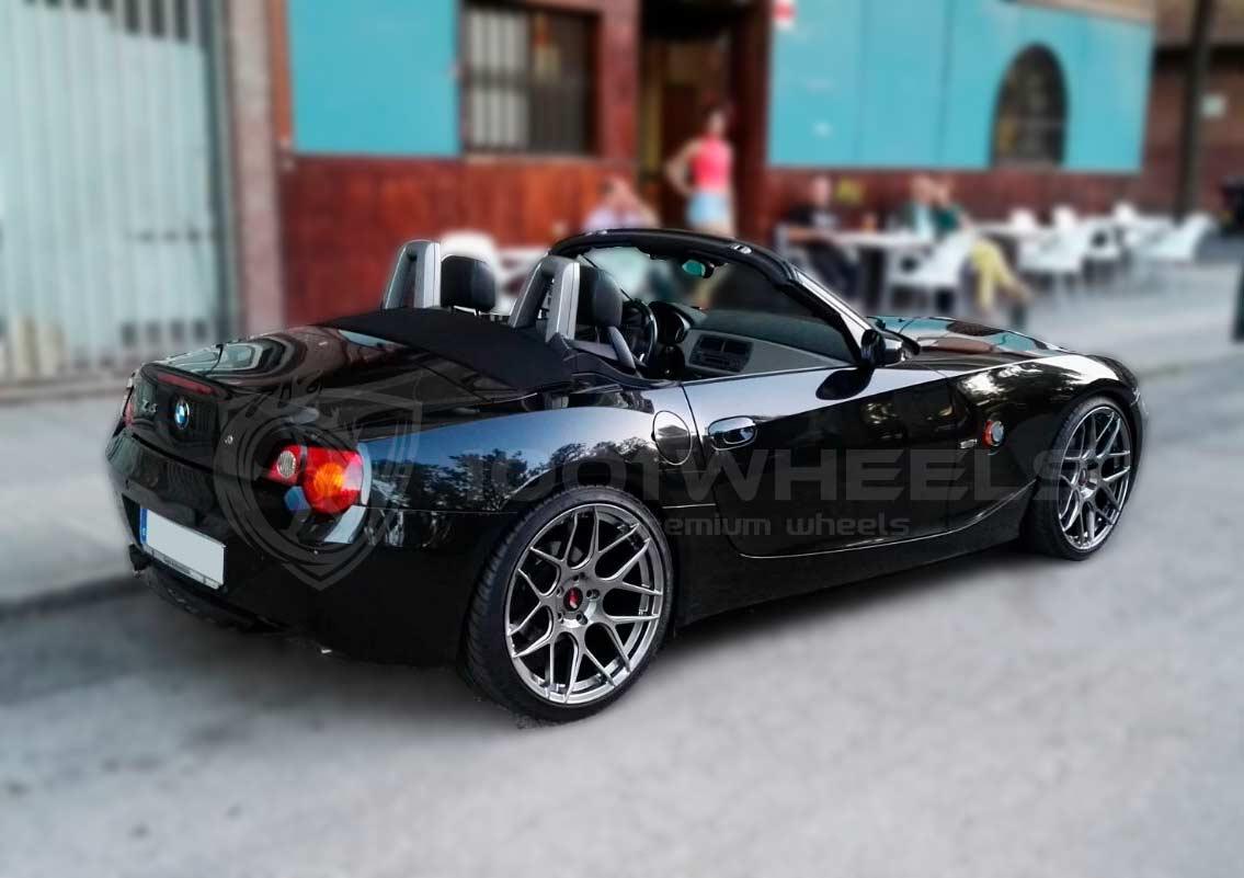 Llantas para BMW Z4